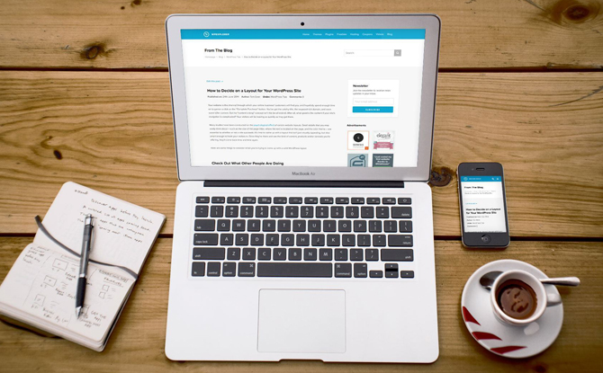 8 ways you can optimise your WordPress site