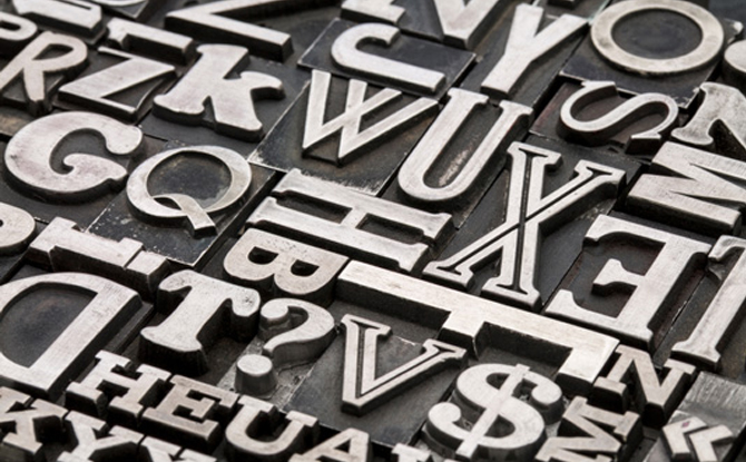 5 Tips for Choosing the Right Typeface