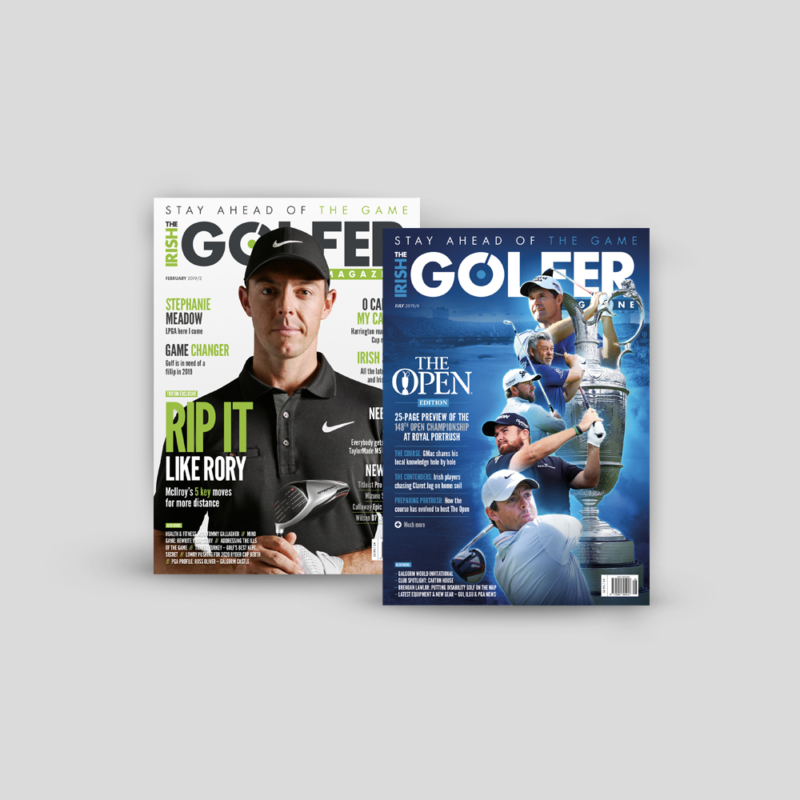 The Irish Golfer Magazine