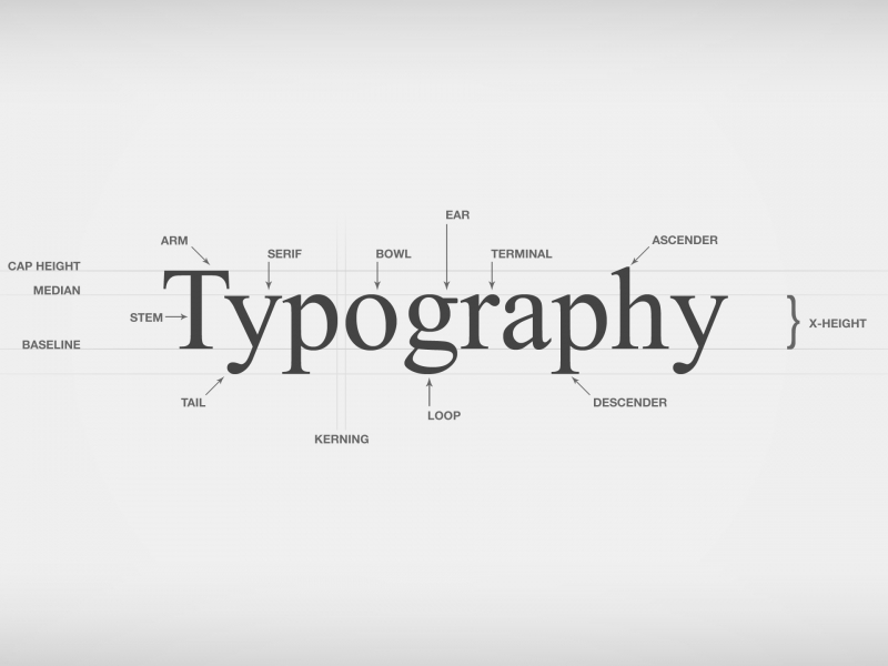 The 8 biggest typography mistakes designers make