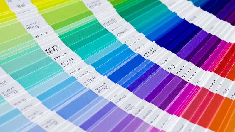 10 Colour Management Terms for all designers