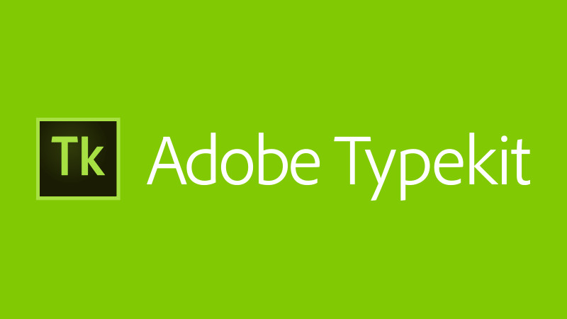How to Use Adobe Typekit fonts on your blog